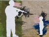 A volte le parole non bastano,  olio su tela,  cm. 20x30,  2011
