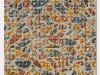 Che graniglia, olio su tela, cm 150x120, 2017