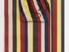 A Righe, ceramica su carta stampata, cm. 220x80, le dimensioni della carta possono variare, 2017