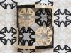 Lampada (particolare), ceramica cm. 31x36x10, 2017