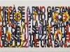 Rino,  olio su tela,  cm. 30x50,  2010