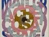 Sul G8,  olio su tela,  cm. 20x20,  2010