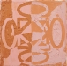 Giustificazione totale,  olio su tela, cm. 20x20,  2011