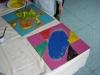 I colori della nebbia- i laboratori - alessandria  2003