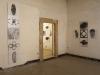 Grandezza naturale, particolare dell'installazione, foto su bilaminato,  dimensioni variabili,  1994,  Studio Boetti, Roma