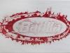 Barilla,  olio su tela,  cm. 20x30,  2008