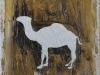 Camel,  olio su tela,  cm. 30x20,  2008