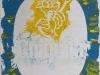 Chiquita,  olio su tela,  cm. 30x20,  2008