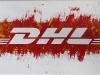 DHL,  olio su tela,  cm. 20x30,  2008