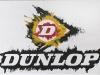 Dunlop,  olio su tela,  cm. 20x30,  2008