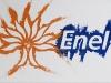 Enel,  olio su tela,  cm. 20x30,  2008