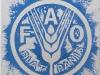 FAO,  olio su tela,  cm. 30x20,  2008