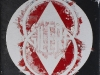 Gilera,  olio su tela,  cm. 30x20,  2008