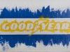Goodyear,  olio su tela,  cm. 20x30,  2008