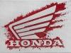 Honda,  olio su tela,  cm. 30x20,  2008