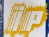 IP,  olio su tela,  cm. 30x20,  2008
