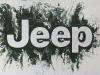 Jeep,  olio su tela,  cm. 20x30,  2008