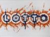 Lotto,  olio su tela,  cm. 20x30,  2008