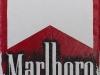 Marlboro,  olio su tela,  cm. 30x20,  2008