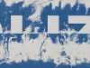 Polizia,  olio su tela,  cm. 50x200,  2008