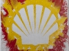 Shell,  olio su tela,  cm. 30x20,  2008