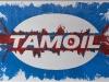 Tamoil,  olio su tela,  cm. 20x30,  2008