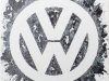 Wolkswagen, olio su tela,  cm. 30x20,  2008