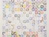 Il primo amore non si scorda mai, carta e legno, cm 204x156, 2012