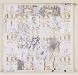 Antigrazioso, grafite su carta e legno, cm. 65x66, 2012