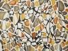 graniglia, olio su tela, cm. 60x60, 2011
