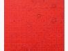 Reds Corona, olio e sabbia su tela, cm.180x120, 2021