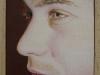 Gian,  olio su tela, legno, cm. 17x20,  2004