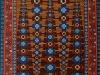 Senza soluzione di continuità, acrilico su tela,  cm. 200x152, 1999