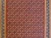Senza soluzione di continuità, acrilico su tela,  cm. 198x168, 1999