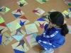 i bambini incontrano l'arte contemporanea. - Cortona  2003
